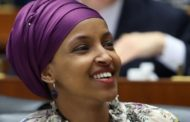 Slamming Christians: Another Feather in Omar's Hijab