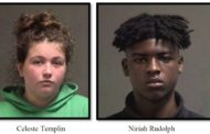 Teens Charged with Armed Robbery & Kidnapping