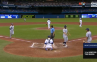 HIGHLIGHTS: Padres go yard thrice en route to victory over Blue Jays