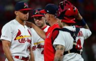 Cardinals' bullpen falters late in 4-3 loss to Braves in 10 innings