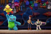 Toy Story 4 Is Adding Some Comedy Legends