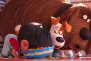The Secret Life Of Pets 2: Animated Dogs And Cats Beat Out Dark Phoenix During Slow Weekend