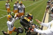 Things we learned at Packers OTAs (and elsewhere)