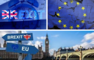 Brexit Betrayal: The UK in Another Fine Mess