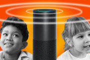Amazon's Alexa is illegally recording kids, lawsuits claim