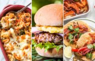 Simply Recipes 2019 Meal Plan: June Week 3