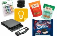 The Friday Buzz: Pan-Baked Granola, Personal Theme Songs, and Vegan Oreos