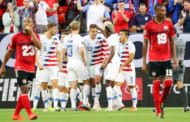 Christian Pulisic, U.S. pummel Trinidad and Tobago as Gold Cup provides platform for recovery