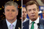 Deep Dive: Paul Manafort, the Dodgy Ledger and the Sean Hannity Texts