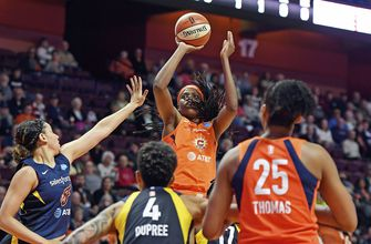 Fever have travel woes getting home from Seattle