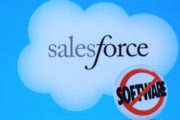 Outside the Box: Salesforce's deal for Tableau smacks of desperation