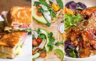 Simply Recipes 2019 Meal Plan: July Week 1