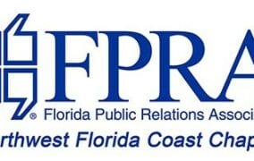 Northwest Florida Coast Chapter of FPRA Announces Summer Speaker Line-up of the 2019 Professional Development Luncheon Series