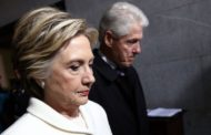 It's the Russians Again – #ClintonBodyCount Trends on Twitter