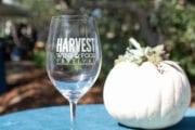 DCWAF announces the 2019 Harvest Wine & Food Festival Celebrity Winemaker Dinner line-up
