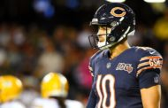 Trubisky: Struggles not tied to preseason inaction