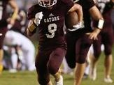 Baker rushes for 510 yards, routs SoWal