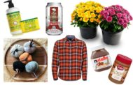The Friday Buzz: Nutella for Life, Near Beer, and Flannel Fridays