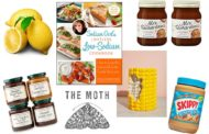 The Friday Buzz: Skippy Love, The Moth Podcast, and Caramel Sauce Showdown