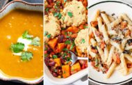 10 Ways to Love Butternut Squash This Fall