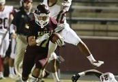 Niceville routs Tate, moves to 8-0