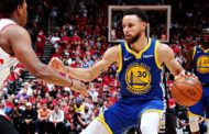 Kerr: Curry at his peak physically and mentally