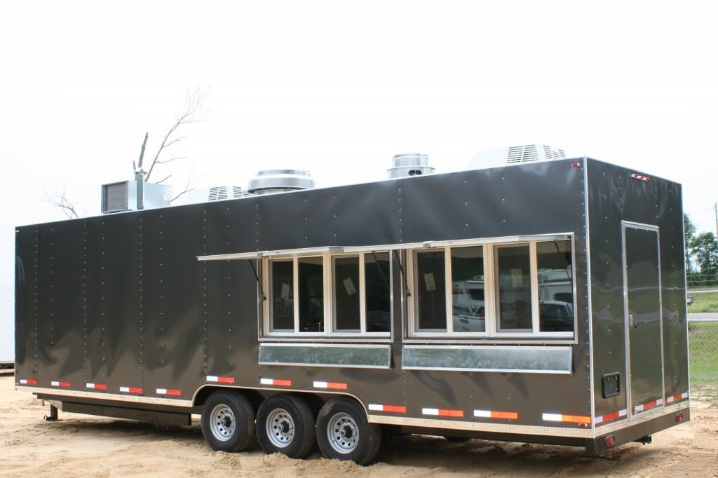 Mobile Kitchens are an Important Part of Disaster Relief Efforts