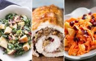 5 Apple Recipes for Your Next Holiday Party