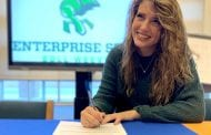 Freeport's Watts signs with Enterprise State