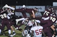 DOM-ination: Niceville cruises into region semis, beats Chiles 31-10