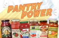 Our Favorite Jarred Tomato Sauce