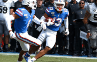 Florida Gators football: UF defense does a job on Vanderbilt