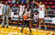 NWF State's offense breaks out