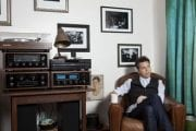 Music becomes medicine as singer Joe Henry battles cancer