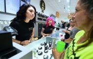 Cannabis Watch: Cannabis stocks boosted by expectations of a spike in spending on weed over holiday weekend
