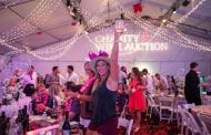 The Destin Charity Wine Auction Foundation 15th Anniversary Auction hosted April 24-26