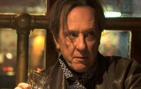 Star Wars: The Rise Of Skywalker's Richard E. Grant Reveals The 'Advantage' To Not Getting A Full Script