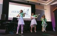 Sinfonia Gulf Coast's Annual Fundraiser Crescendo
