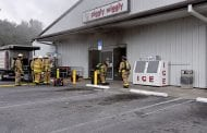 FIREFIGHTERS PUT OUT KITCHEN FIRE AT PIGGLY WIGGLY
