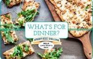 Week 3 Healthy Meal Plan