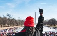 Here's how to extend your activism beyond the Women's March
