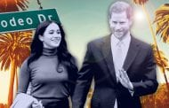 Netflix expresses interest in signing Prince Harry and Meghan Markle after #Megxit