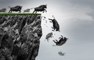 Market Snapshot: Why 'irrationally bullish' investors are getting nervous as the stock market races to uncharted territory