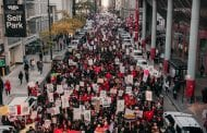Strikes are 257% up in 2 years, even though labor union membership is down — why more workers are taking a stand