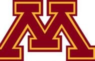 Gophers forge tie at Penn State, but drop extra conference point