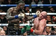 Inside the unforgettable 12th round of Wilder vs. Fury I