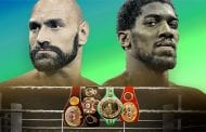 Holyfield and 16 other former champs: It's time for Fury vs. Joshua