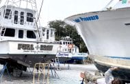 Destin's charter boats get a makeover for the upcoming season