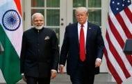 Namaste in the World's Largest Democracy