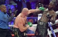 Tyson Fury's surprise move: He let the world know his plan for Deontay Wilder